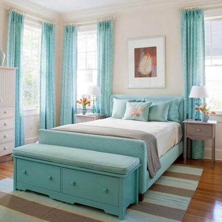 diy how to make an upholstered bedroom storage bench seat